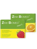 Zink Biomed plus C